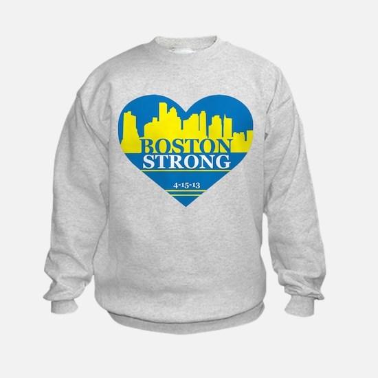 Cute Boston strong Sweatshirt