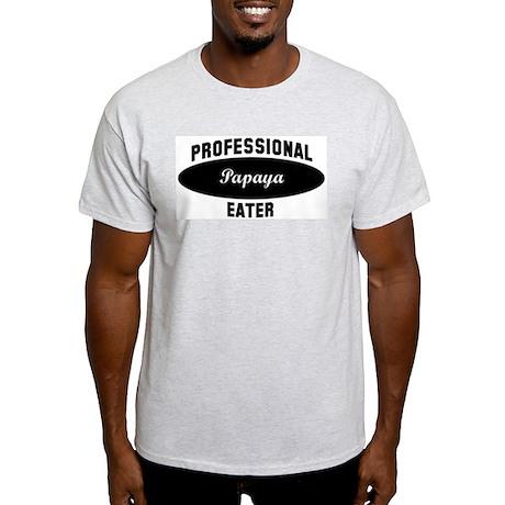 Pro Papaya eater Light T-Shirt