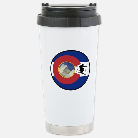 COLORADO SKI TIME Mugs