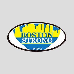 Boston Patches