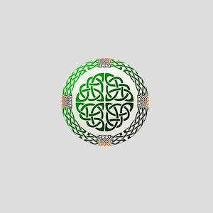 Celtic Knots Mini Button