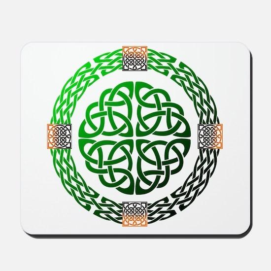 Celtic Knots Mousepad
