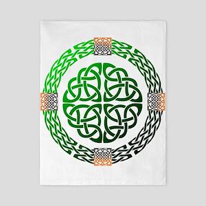 Celtic Knots Twin Duvet