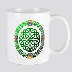 Celtic Knots Mugs