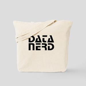 DATA NERD 2 Tote Bag