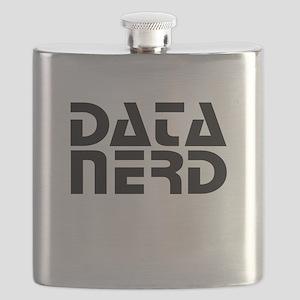 DATA NERD 2 Flask