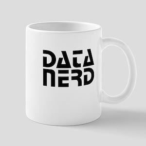 DATA NERD 2 Mugs