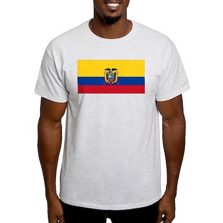 Ecuador Light T-Shirt