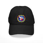 big-logo Baseball Hat
