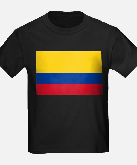 Colombia T