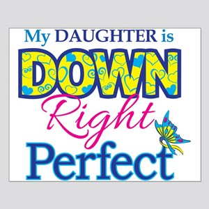 Daughter_Down_Rt_Perfect Small Poster