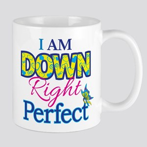 Iam_Down_Rt_Perfect Mug