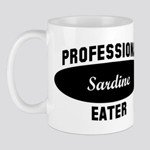 Pro Sardine eater Mug