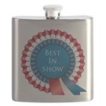 Best In Show Flask