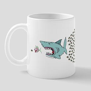 Bigger Fish Mug