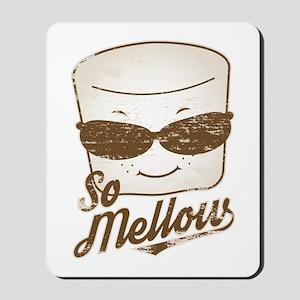 Marsh Mellow Mousepad
