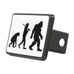Evolution of Bigfoot Hitch Cover