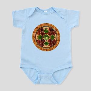 Harvest Moons Celtic Mandala Body Suit