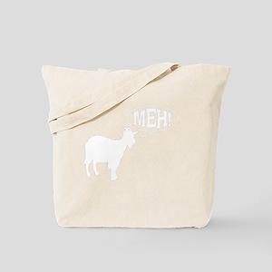 Goat meh Tote Bag