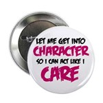 Get Into Character/Like I Care B/M 2.25