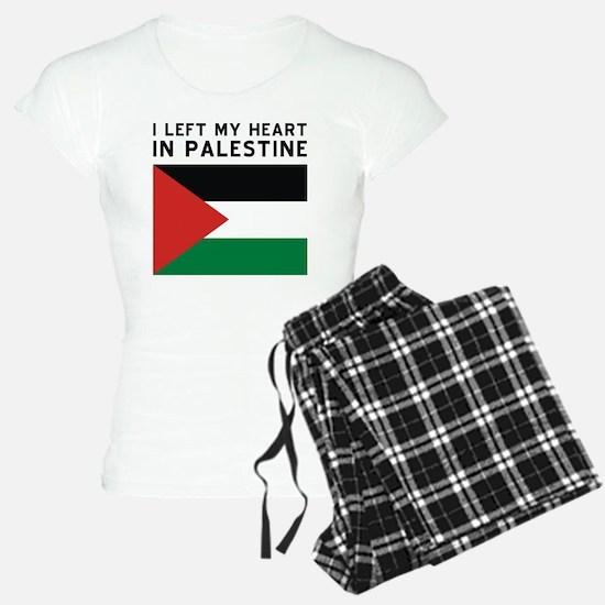 Support Palestine Pajamas