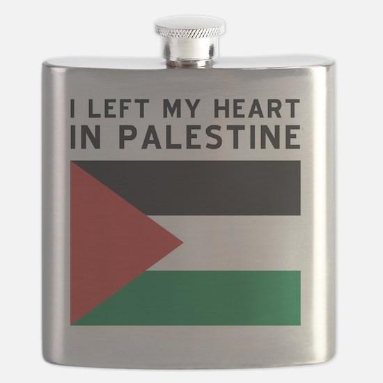 Support Palestine Flask