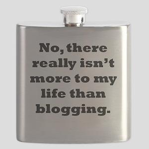 Blogging My Life Flask