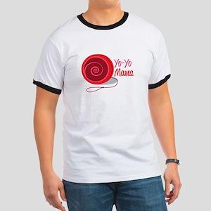 Yo-Yo Mama T-Shirt