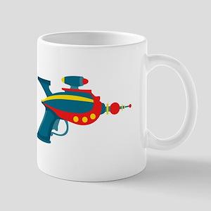 Ray Gun Mugs