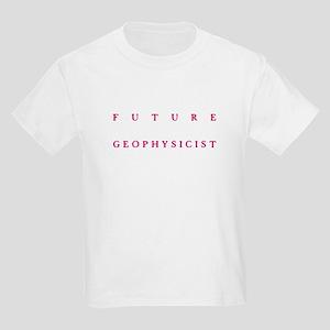 Future Geophysicist T-Shirt