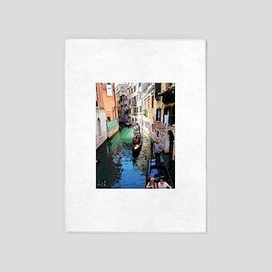 A Taste of Venice 5'x7'Area Rug