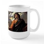 The Saints John Large Mug
