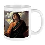The Saints John Mug