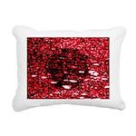 Digital universe Rectangular Canvas Pillow