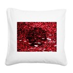 Digital universe Square Canvas Pillow