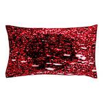 Digital universe Pillow Case