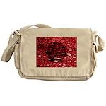 Digital universe Messenger Bag