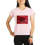 Digital universe Performance Dry T-Shirt