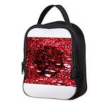 Digital universe Neoprene Lunch Bag