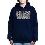 Clones Women's Hooded Sweatshirt