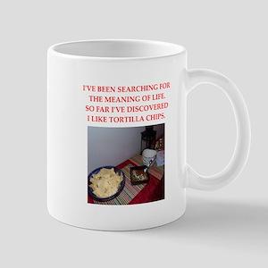 tortilla chips Mugs