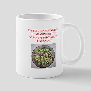 salad Mugs