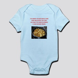 home fries Body Suit
