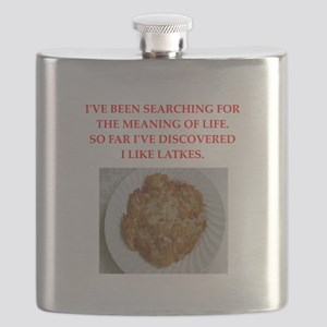 latkes Flask