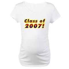 Class of 2007 Shirt