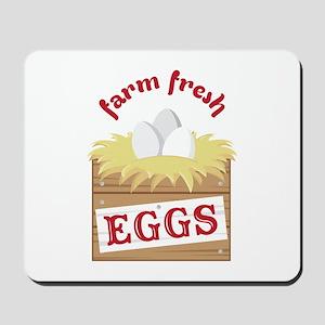 Farm Fresh Mousepad