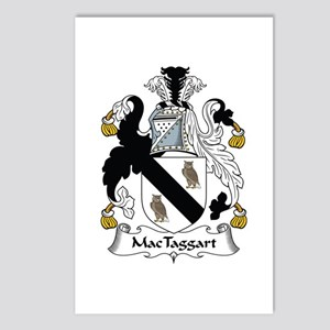 MacTaggart Postcards (Package of 8)