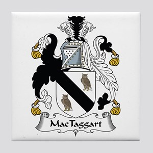 MacTaggart Tile Coaster