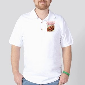roast beef Golf Shirt
