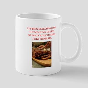 prime rib Mugs